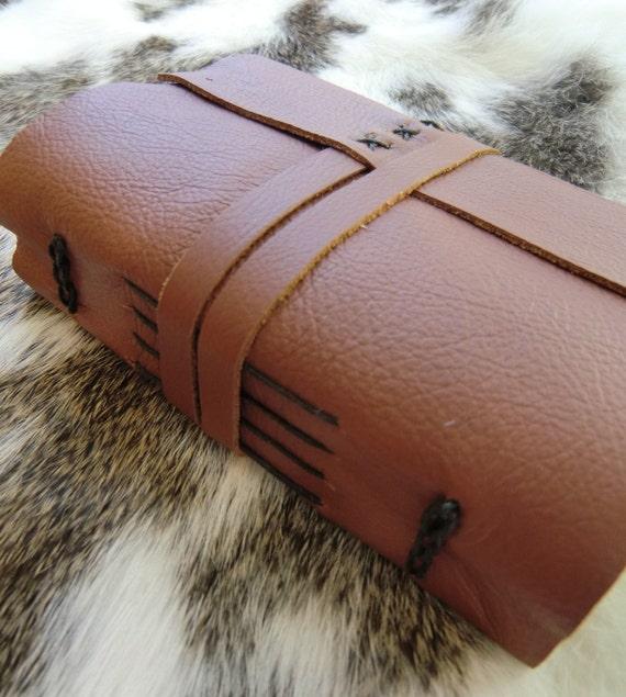 Yeoman - Leather Journal Sketchbook