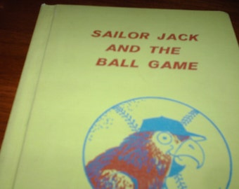 Sailorjack and the ball game