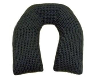 U Shaped Travel Pillow - PDF Crochet Pattern - Instant Download