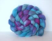 Carita Hand-Dyed Roving