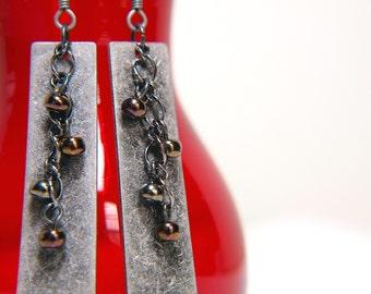 Cyber Monday Sale Christmas Gift Industry Beaded Earrings
