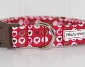 PBJ World Custom Collar...Baby Got Heart