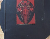 For Gothic Lovers Hanns Heinz Ewers ALRAUNE first English edition 1929