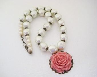 Princess Diana necklace set