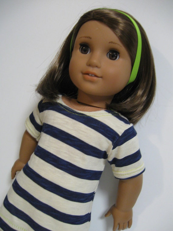American Girl Doll -  Simple Summer
