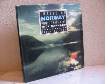 IMAGES OF NORWAY PHOTOGRAPHY BY MICK BARNARD HB DJ BOOK PICTURES