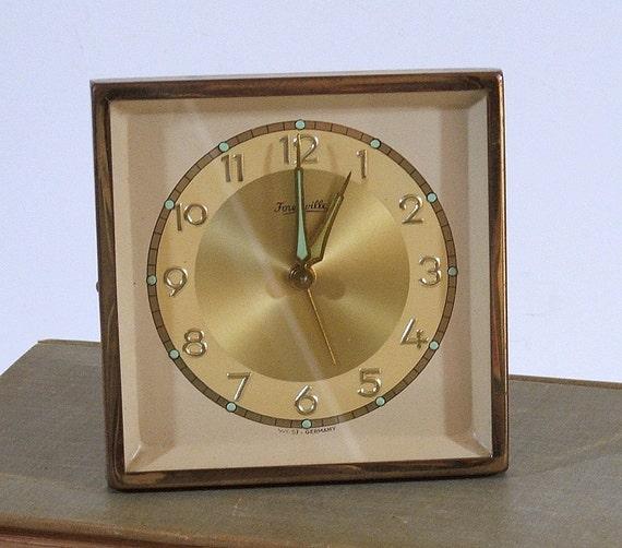 Vintage Alarm Clock,  Forestville