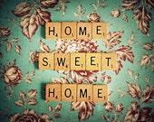 Home Sweet Home 11x14 Original Fine Art Photography