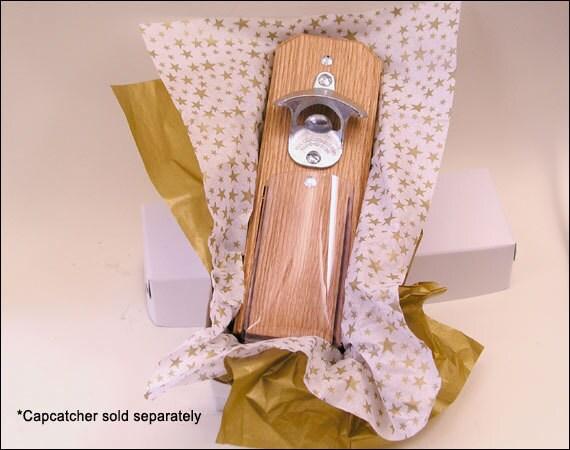 Gift Box for Capcatcher Bottle Opener