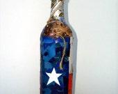 Texas bottle