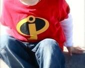 Super Hero Shirt, Super Hero Birthday Shirt - All Sizes, Kids, Toddlers, Baby T-Shirt or Onesie