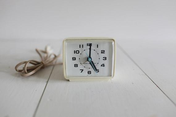 Vintage General Electric Alarm Clock