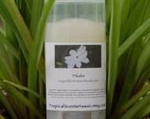 Hawaiian Pikake Vegetable Protein Deodorant Full Size 2.4 oz.