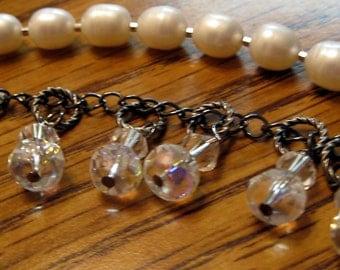 Pearly Dreams Bracelet
