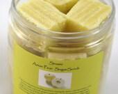 Asian Pear Solid Sugar Scrub