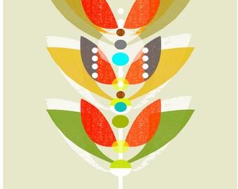 Flowerpop 9 - 10 x 13