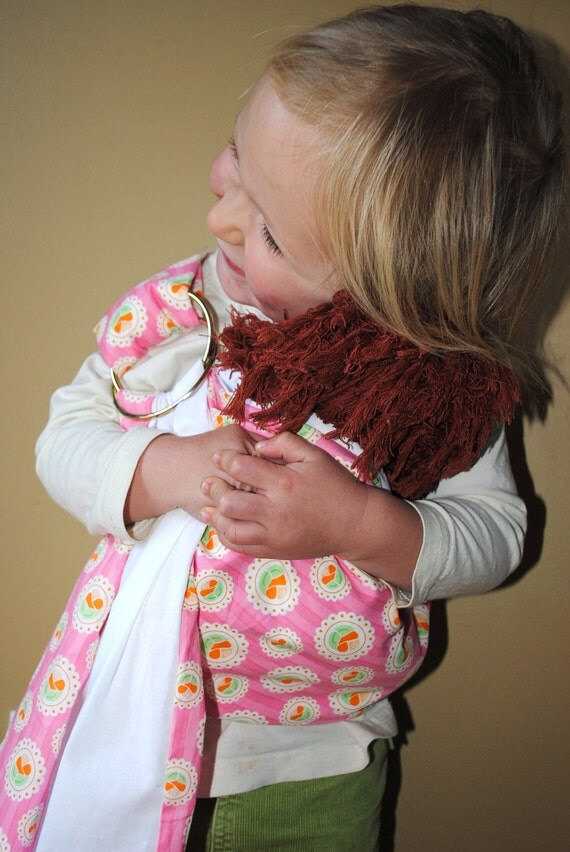 STORE CLOSING SALE Candy- Dolly Sling