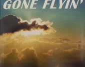 GONE FLYIN'... much more than airplanes, a book about the beauty of life itself.