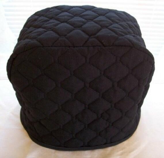 black 2 slice toaster cover. Black Bedroom Furniture Sets. Home Design Ideas