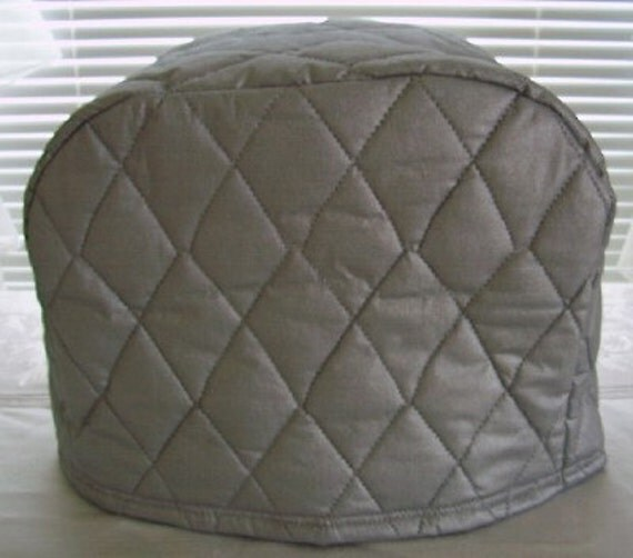 silver 2 slice toaster cover for modern kitchen. Black Bedroom Furniture Sets. Home Design Ideas
