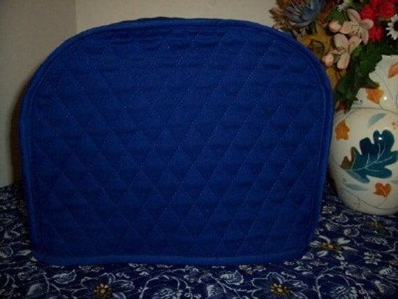 royal blue 2 slice toaster cover. Black Bedroom Furniture Sets. Home Design Ideas