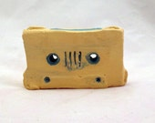 "Butter Cassette Tape in Clay ""Matte Mix"""