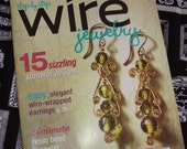 step by step WIRE jewelry - Summer 2006