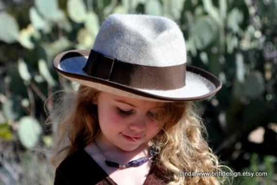 Vintage Mayser Modell Hat
