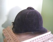 Equestrian Riding Hat made in Charlotte NC