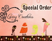 Special Order for Jzlyn