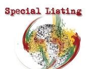 Special Listing for Radhika