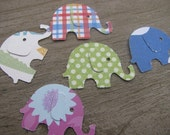 Elly the Elephant Assortment - 50 Count