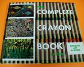 The Complete Crayon Book in color