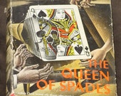 The Queen of Spades by H.C. Bailey 1944