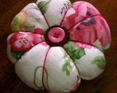 Poppy Pincushion