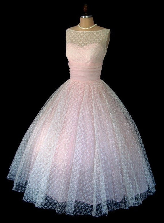 And pink chiffon illusion party prom wedding cocktail party dress