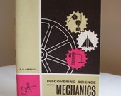 1962 Discovering Science Mechanics - Book 5