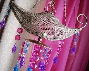 Marianna's Magic Genie Lamp Lantern MADE TO ORDER