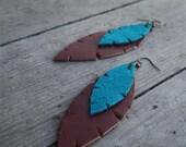 Aviary Earrings