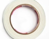 """Authentic by manufacturer1 Roll of 15mm(13/16"""") 27Yards Tissue Type Double Sided Tape for Bow, Headband, Scrapbooking, Paper Making"""