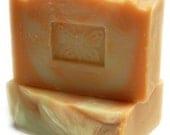 Patchouli Orange Soap - 2 Bar Set