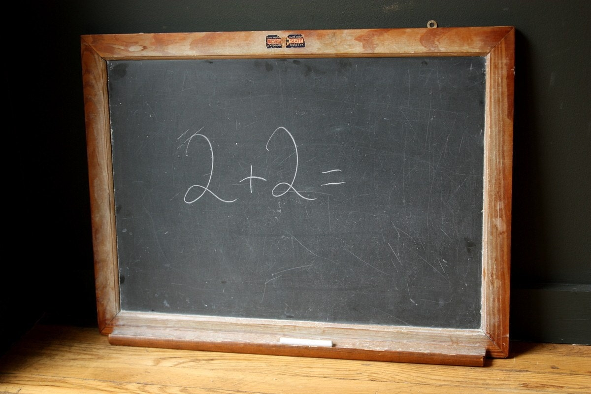 School Chalk Board | www.imgkid.com - The Image Kid Has It!