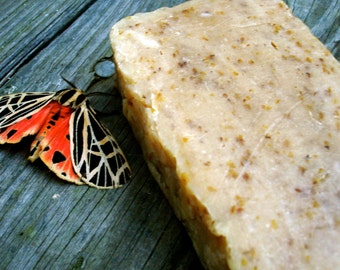 The Bees Knees All Natural Soap