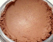 Earth Goddess Pure Mineral Blush and Bronzer with Real Pearl Powder - Natural Mineral Cheek Color - On Sale