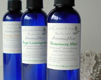All Natural Lavender Room Spray - Air Freshener - Pillow Mist - Body Spray - Linen Spray