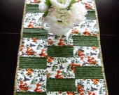 Hummingbird - Table Runner