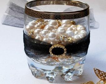 Rhinestone Buckles Wholesale Buckles Crystal Sliders Gold Wedding Invitation Wedding Supplies BK085 Oval Buckle Slider