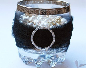 Rhinestone Buckles Wholesale Buckles Crystal Sliders Silver Wedding Invitation Wedding Supplies Napkin Ring BK021 Round Buckle