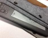 Leather/Felt Kindle Case/Cover by IslandFitz