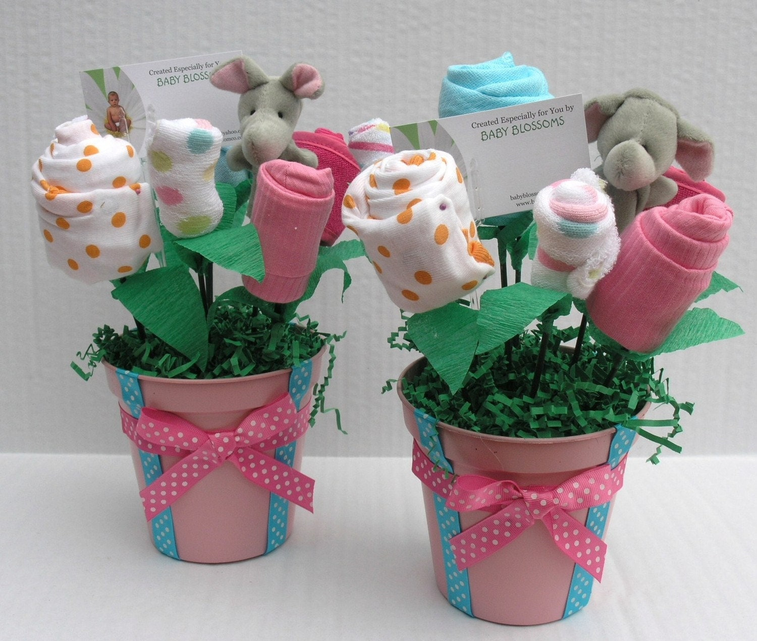 Popular items for baby bouquet set on Etsy
